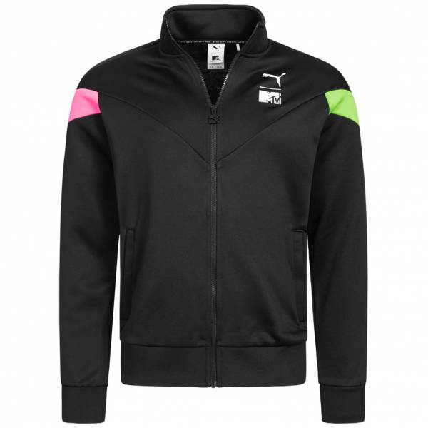 PUMA x MTV MCS Track '87 Men Jacket 579672-01