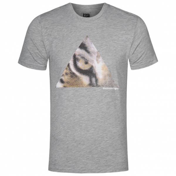 ASICS Onitsuka Tiger Fashion Tiger Eye Herren T-Shirt 122738-0714
