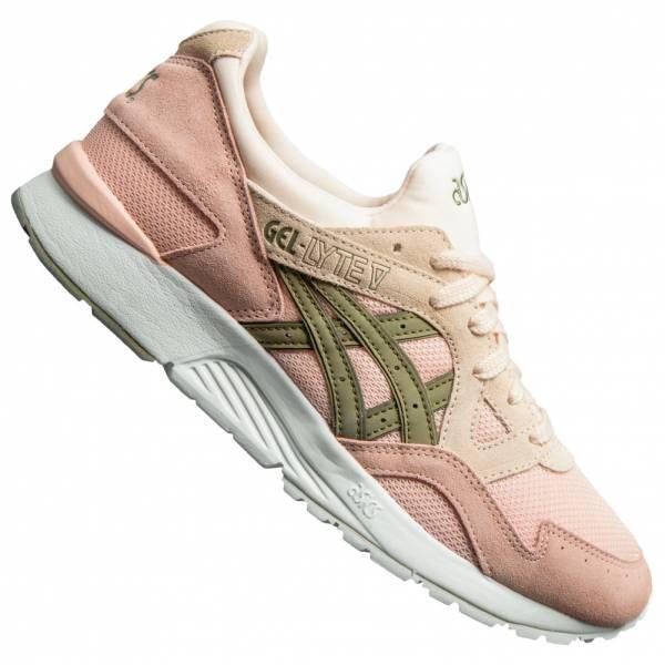 "ASICS Tiger GEL-Lyte V Damen Sneaker ""Evening Aloe"" HN7W7-1708"