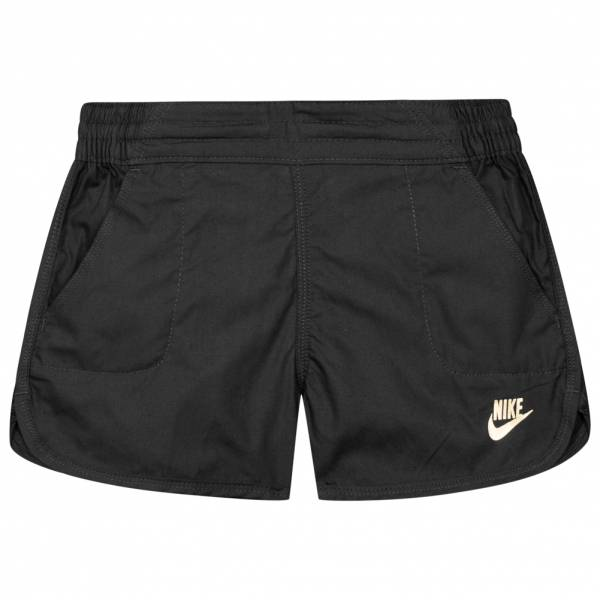 Nike Essential Plus Mädchen Fitness Shorts 373197-010