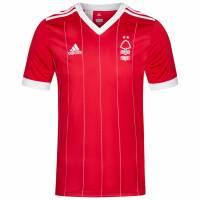 Nottingham Forest FC adidas Kinder Heim Trikot BK3115
