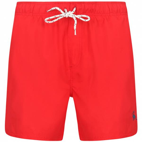 Sth. Shore Graysen Men Swim Shorts 1S12382A Formula One Red