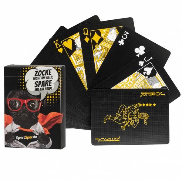 """Sportspar.de """"SmartZocker"""" Jeu de cartes"""