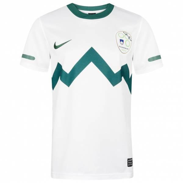 Slowenien Nike Kinder Heim Trikot 363048-105