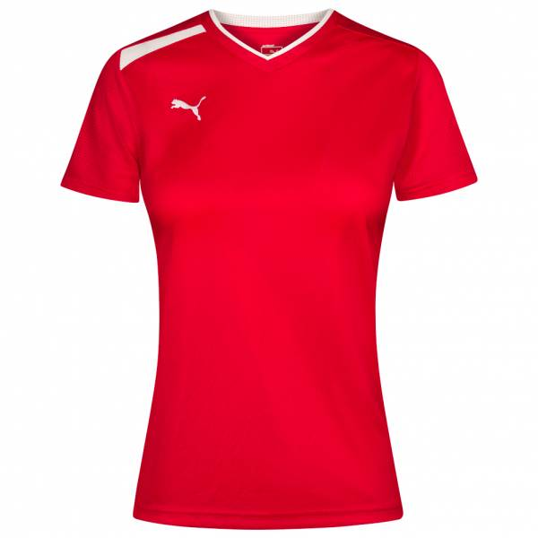 PUMA Powercat 1.12 Damen Trainings Trikot 653040-01