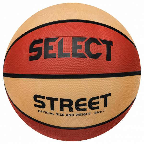 Select Street Ballon de basket 20577001880