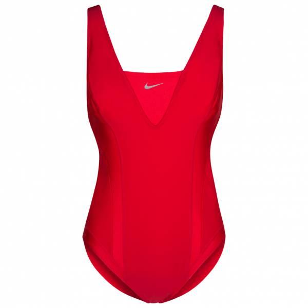 Nike Damen High Support Swimsuit Schwimmanzug 286405-611
