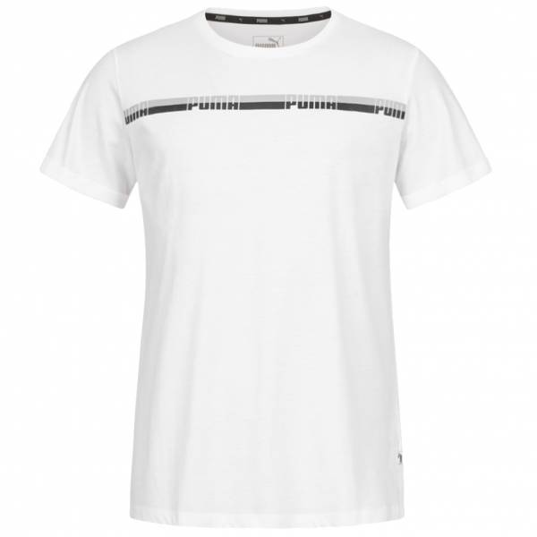 PUMA Tape Elongated Damen Oversize T-Shirt 852137-02