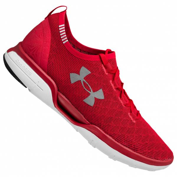 Under Armour Charged Coolswitch Herren Laufschuhe 1285666-600