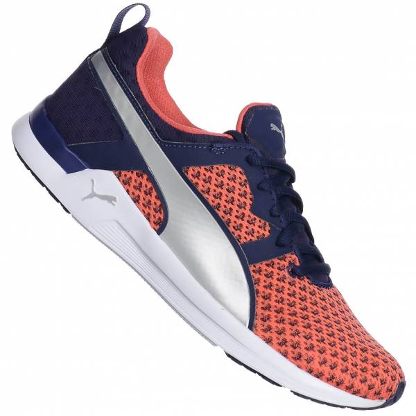 PUMA Pulse XT Geo Sport Damen Fitness Schuhe 187739-13