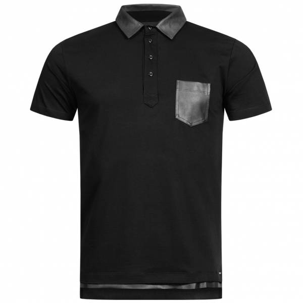 Męska koszulka polo Diesel T-Rice 00SVTY 0EAOT-900
