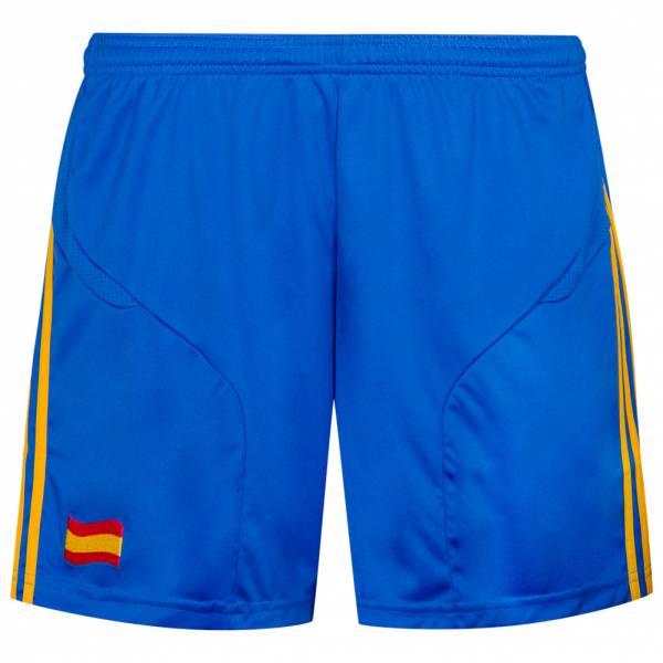 Spanien adidas Campeon Damen Fußball Shorts U38303