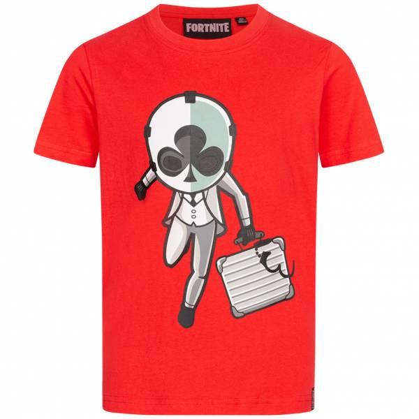 FORTNITE High Stakes Kinder T-Shirt 3-653B/100