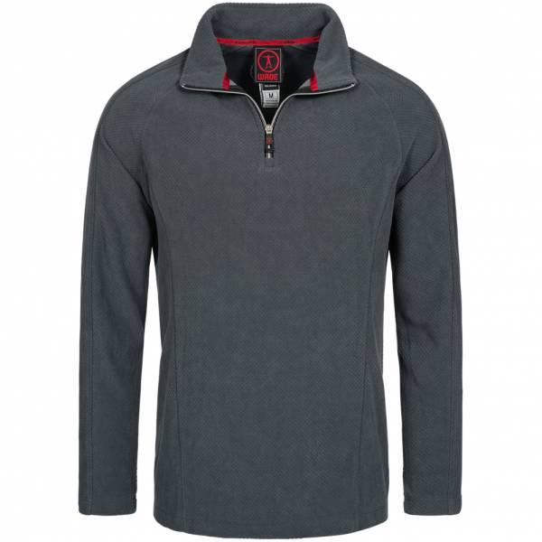 Converse Dwyane Wade Long Sleeve 1/2 Zip Herren Sweatshirt 3D308109-021