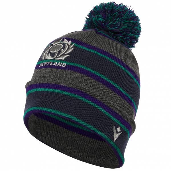Scotland SRU macron Fan Beanie Hat 58017503