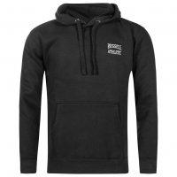 RUSSELL ATHLETIC Herren Hoody Kapuzen Sweatshirt schwarz FW16PON037