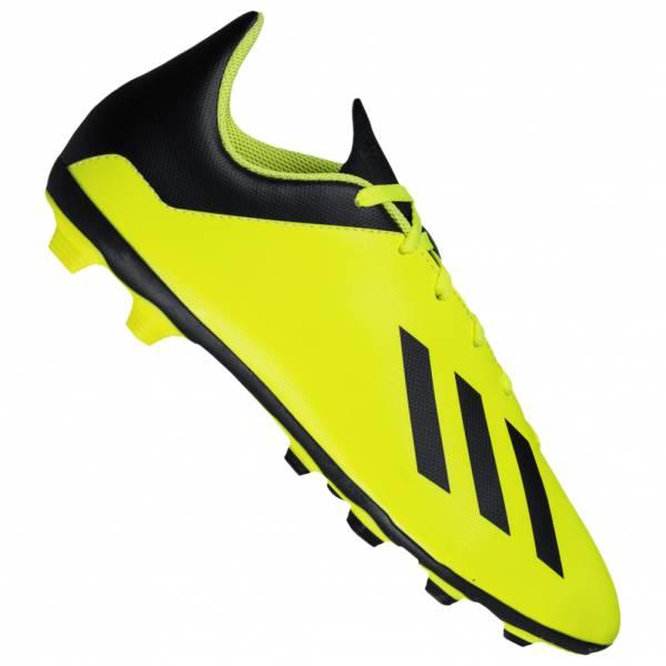 adidas X 18.4 FxG voetbalschoenen voor kinderen DB2420