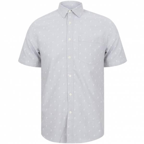 Tokyo Laundry Stretton Camicia 1H12662 Oxford grigio chiaro