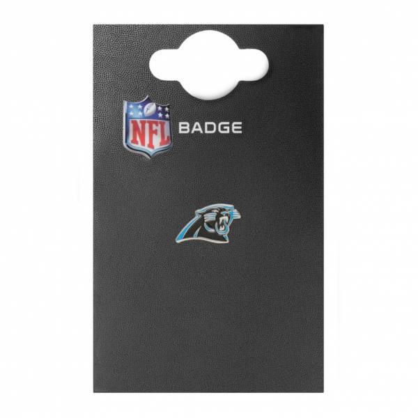 Carolina Panthers NFL Metall Wappen Pin Anstecker BDNFCRCP