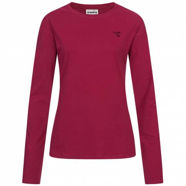 Diadora JS Damen Langarm Shirt 102.173588-55030