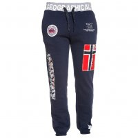 Geographical Norway Herren Jogginghose Myer Navy