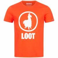 FORTNITE Loot Lama Herren T-Shirt 3-138/9748