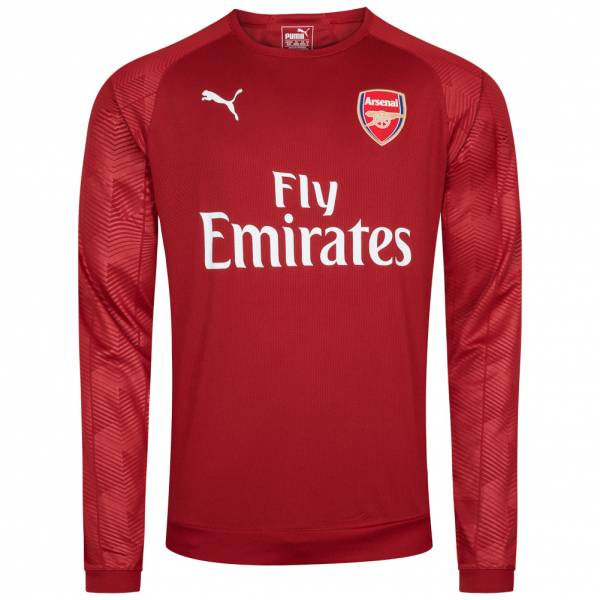Arsenal London PUMA Herren Sport Sweatshirt 753525-03