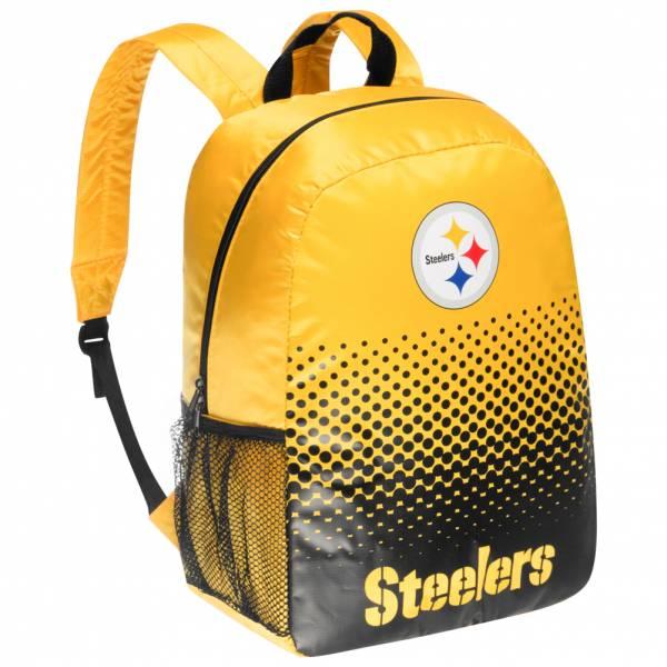 Pittsburgh Steelers NFL Fade Fan Rucksack LGNFLFADEBPPS