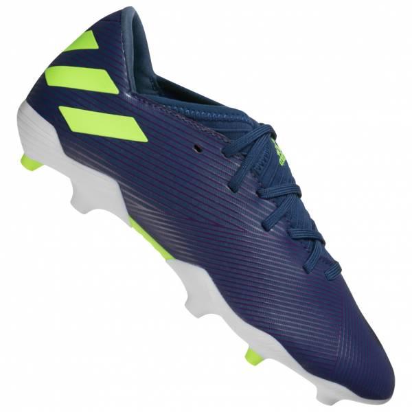 adidas Nemeziz Messi 19.3 FG Kids Football Boots EF1814