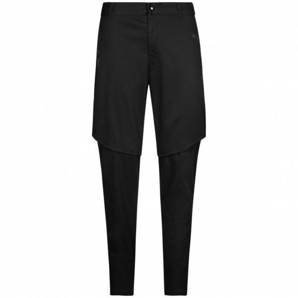 Pantaloni skinny da uomo PUMA Evo Lab 572459-01