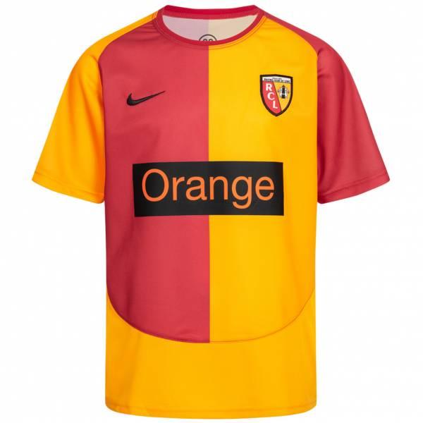 RC de Lens Nike Niño Camiseta segunda equipación 491733-614
