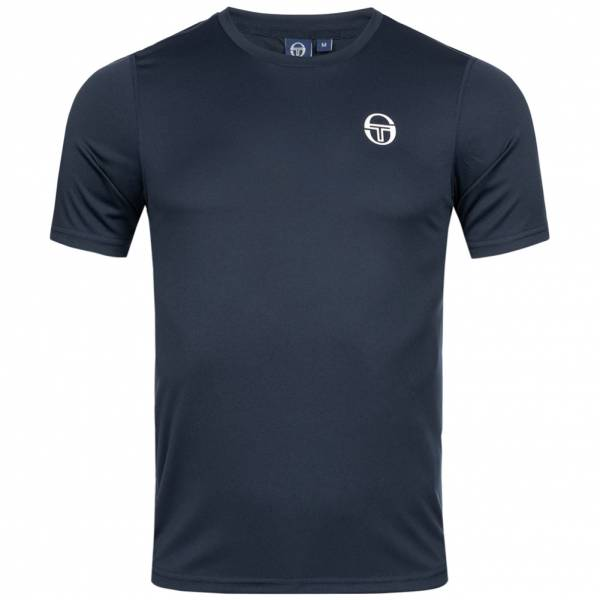 Sergio Tacchini Zitan Heren T-shirt 37612-200