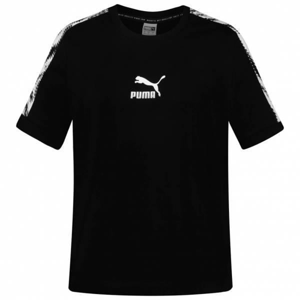 PUMA Wild Pack Damen T-Shirt 579512-01