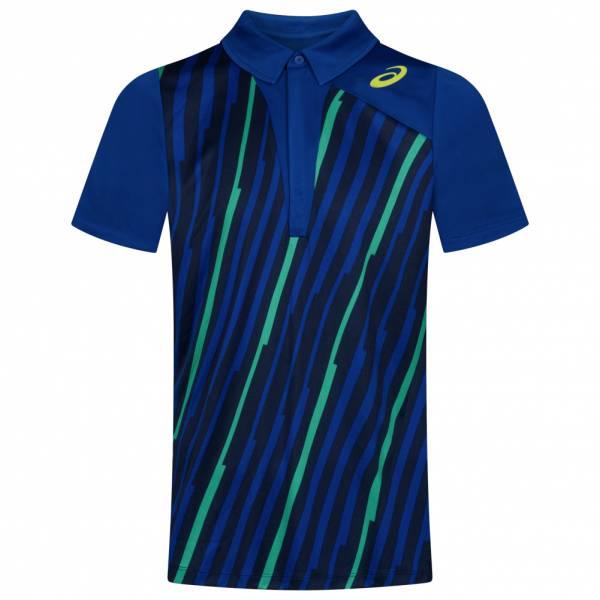 ASICS Athlete Tennis Heren Poloshirt 130226-0173