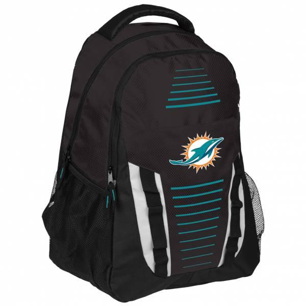 Miami Dolphins NFL Backpack Backpack BPNFFRNSTPMD