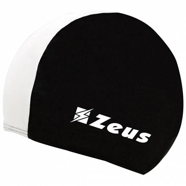 Zeus Bonnet de bain noir