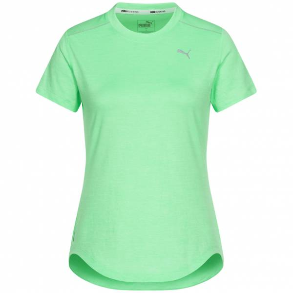 PUMA Ignite Heather Damen Fitness Shirt 518771-10