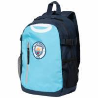 Manchester City FC Fan Core Rucksack SF077MC1