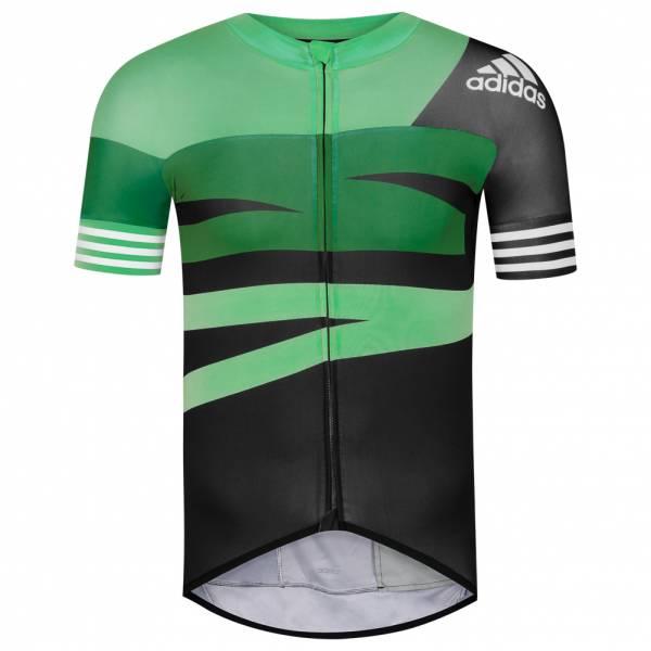 adidas Adistar JSKG Men Cycling Jersey CV6689