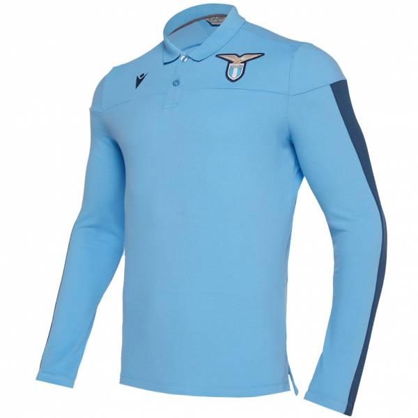 Lazio Rom macron Herren Fan Polo-Shirt 58013342