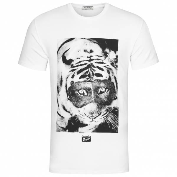 ASICS Onitsuka Tiger Graphic Herren T-Shirt OKT077-0101