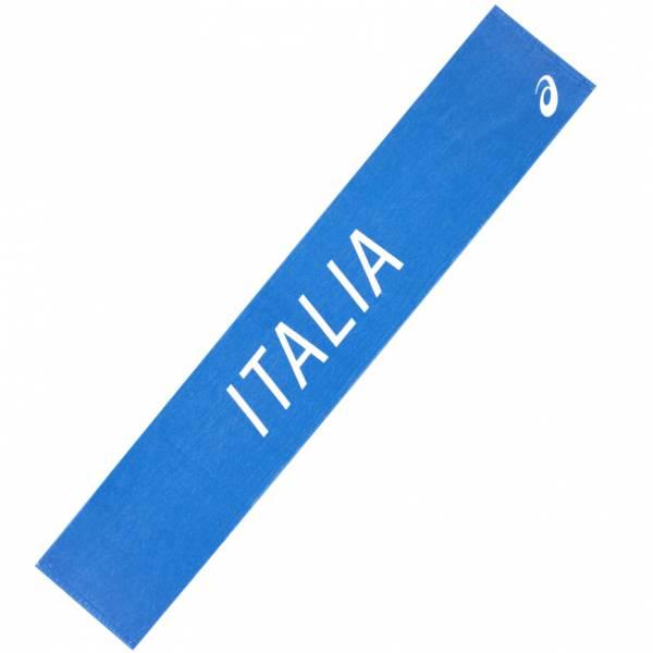 ASICS Muffler Italien Handtuch XT045X-IT44