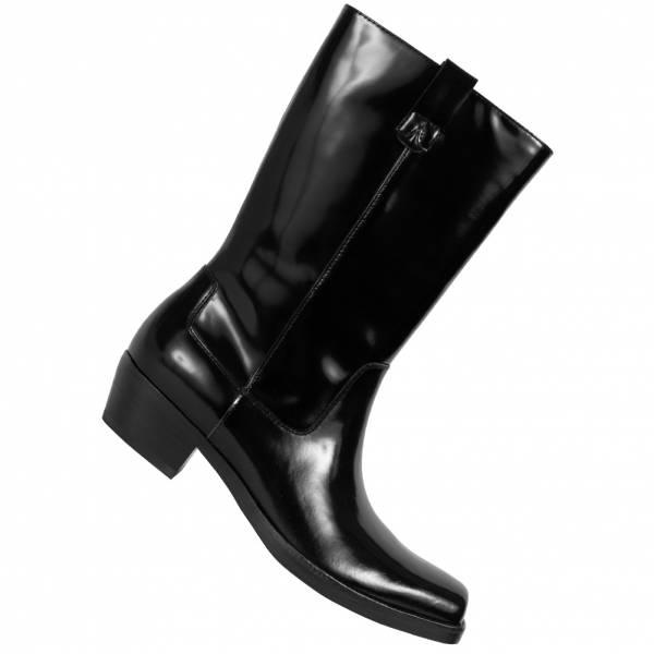 Calvin Klein Benedict Men Boots S0521BLK