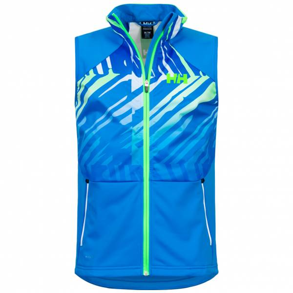 Helly Hansen Speed Hombre Chaleco deportivo 48772-535