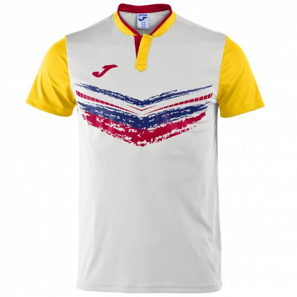 Joma Terra II Tennis Herren Polo-Shirt 100703.208