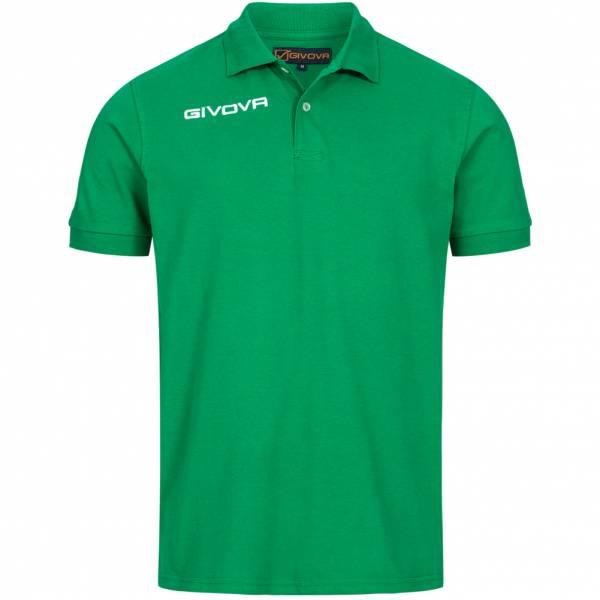 Givova Summer Herren Polo-Shirt MA005-0013