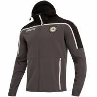 Udinese Calcio macron Herren Trainingsjacke 58010623