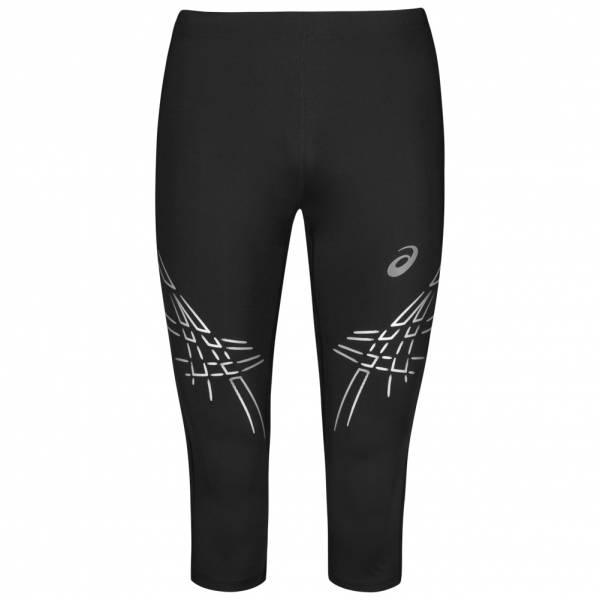 De Pantalon À Course Pied Homme Pour Knee Tights Asics 121334 Stripe tqRwnYAFxI