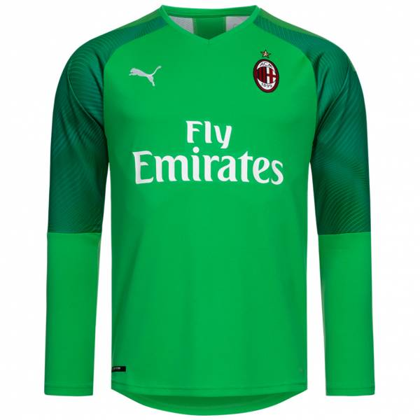 A.C. Milan PUMA Men Goalkeeper Jersey 756409-06