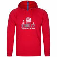 ASICS MS Graphic Men's Hooded Hoody 331914-0600